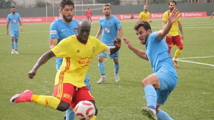 Yeni Malatyaspor geç açıldı!