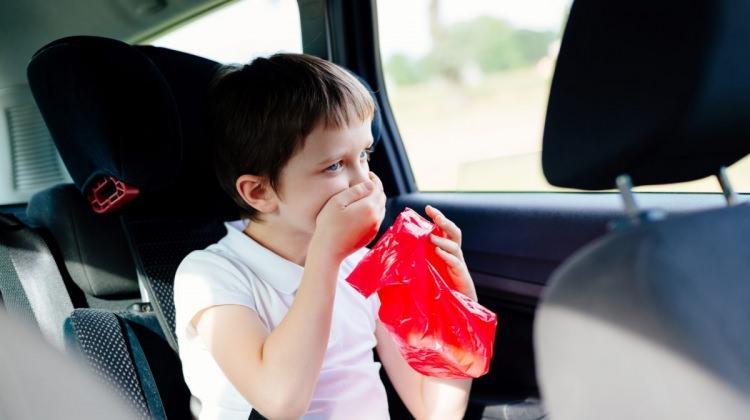 Araç tutan çocuklara ne yapılmalı?
