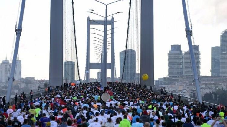 İstanbul Maratonu kayıtları başladı