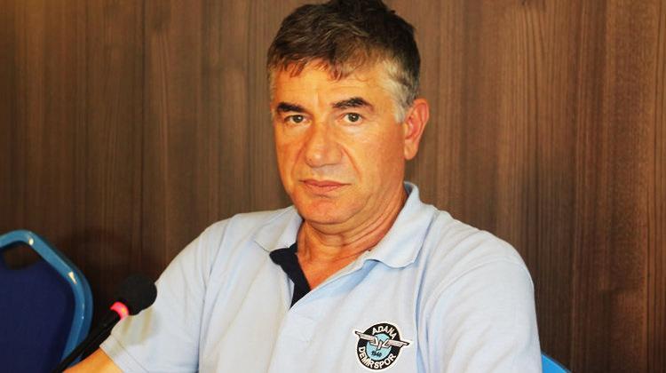TFF 1. Lig'de flaş istifa kararı!