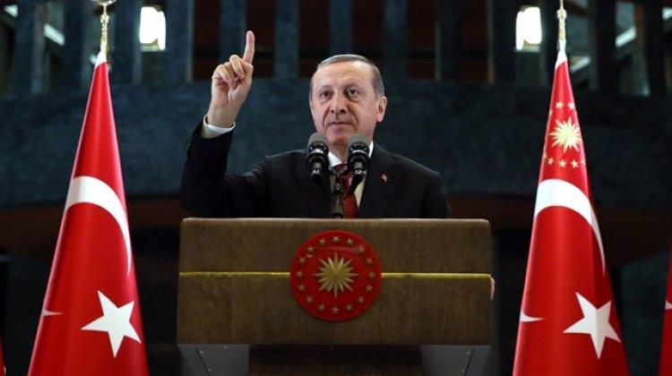 Cumhurbaşkanı Erdoğan'ın danışmanlarının sayısı ve aldıkları maaşlar!