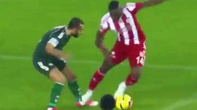 Cüneyt Çakır'dan olay penaltı kararı