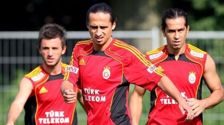 'En büyük hatam Beşiktaş'tan G.Saray'a gitmek...'