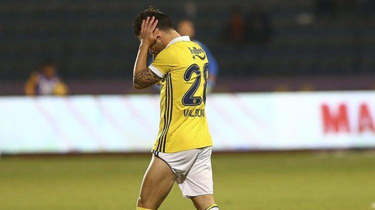 Fenerbahçe'yi sarsan çifte sakatlık!