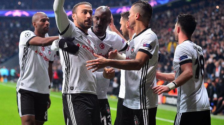 Fransa Beşiktaş'ı konuşuyor! İtiraf ettiler