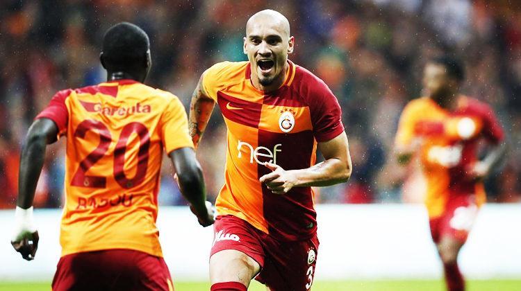 İşte Galatasaray'ın başarısının sırrı