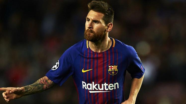 Messi davadan kazandığı parayı bağışladı!