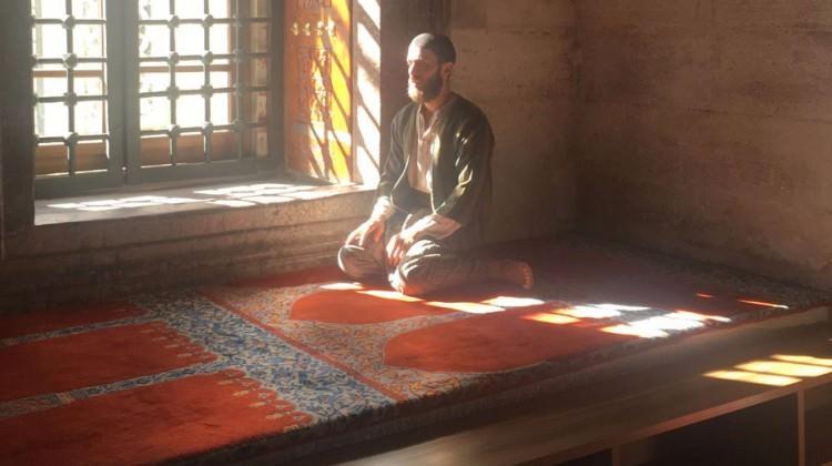 Mimar Sinan'ın gençliği belgeselde canlandırıldı