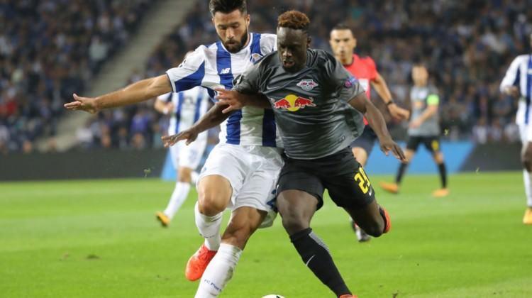 Porto'dan Beşiktaş'a izin yok!