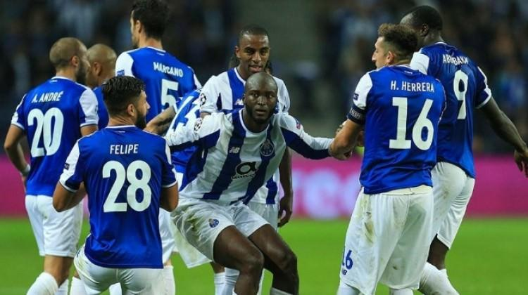Porto'lu Danilo'dan Beşiktaş mesajı