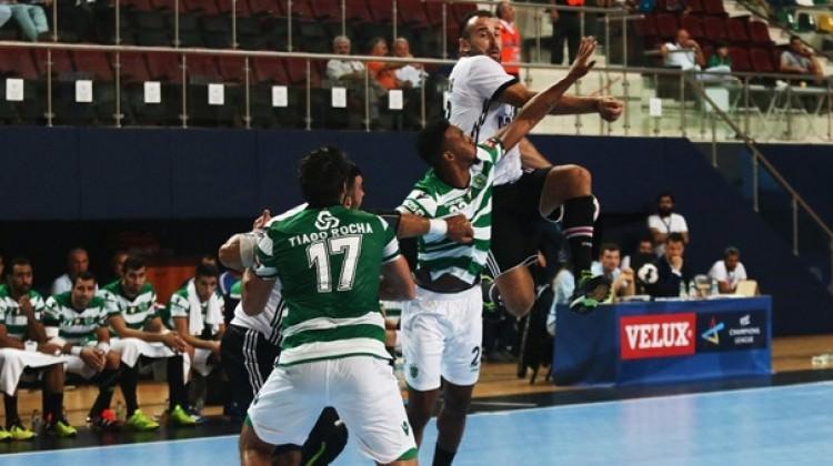 Beşiktaş Mogaz'ın çabası yetmedi