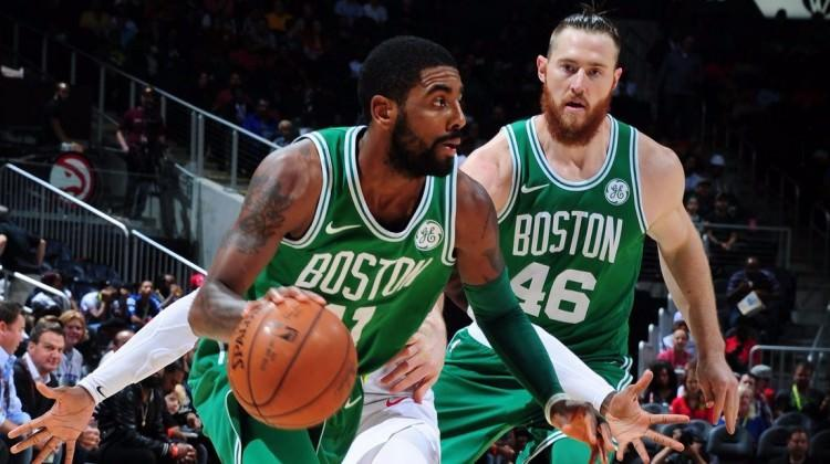 Boston Celtics hız kesmiyor