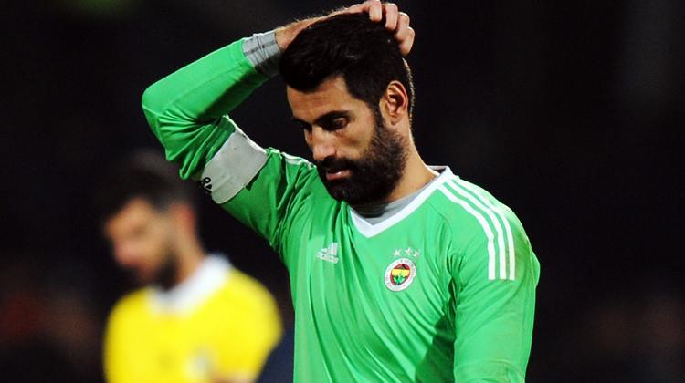 F.Bahçe'de kaptanlık kararı! Sürpriz isim
