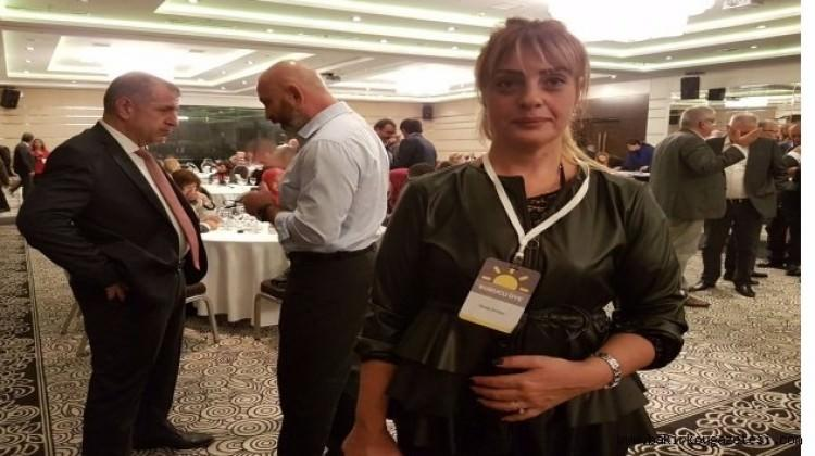 İYİ Parti'nin kurucularından Giragos'a zor soru