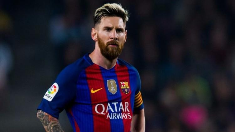 Messi hayalindeki takımı açıkladı!