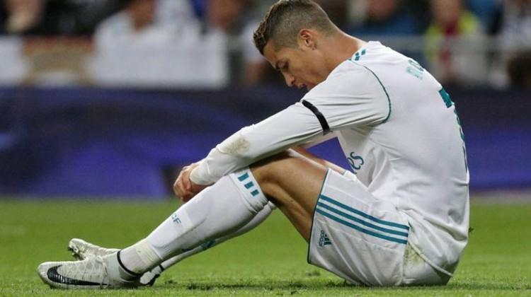 Ronaldo'dan büyük iddia!