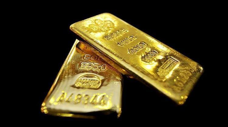 Altının kilogramı 158 bin 520 liraya geriledi