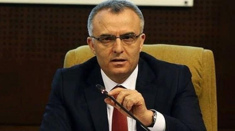 Bakan Ağbal'dan flaş dolar açıklaması
