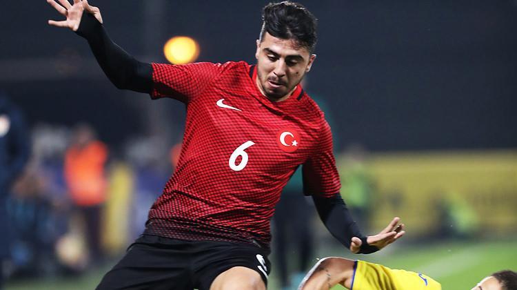 Sivasspor maçına yetişecek mi? Ozan Tufan...