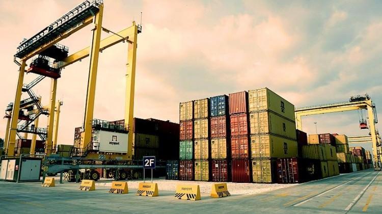 2017'de ihracat rakamları arttı