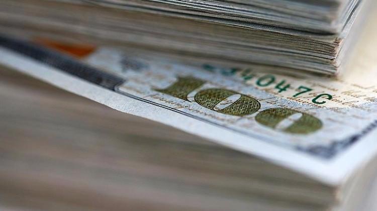 ABD, 666 milyar dolar bütçe açığı verdi