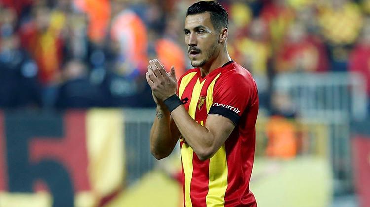 Adis Jahovic sürprizi! 2+1 yıllık imza