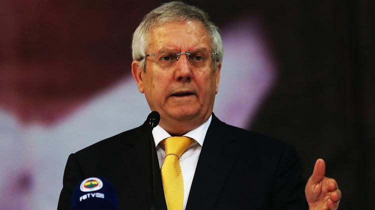 Tahkim'den Fenerbahçe ve Aziz Yıldırım'a şok!