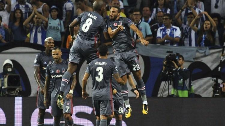 Beşiktaş-Porto maçı hangi kanalda?