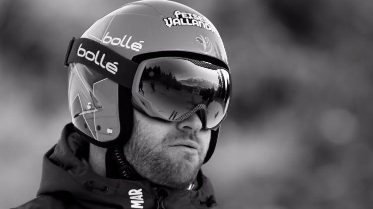 Fransız kayakçı antrenman yaparken öldü