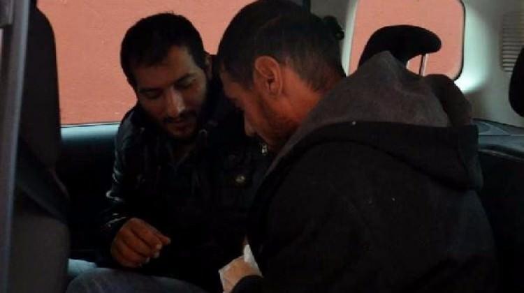 Kayseri'de DEAŞ şüphelisi 2 kişi gözaltına alındı