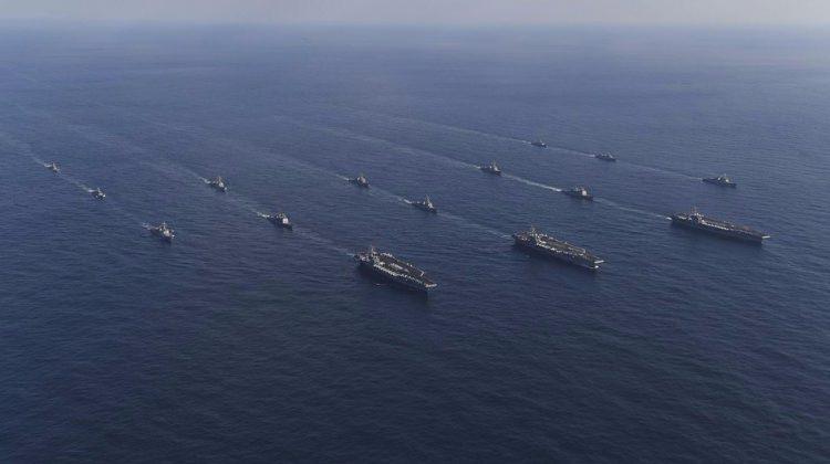 Kuzey Kore'den 'nükleer savaş' tehdidi!