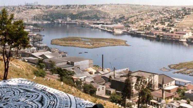 İstanbul 1971 yılında böyleydi...