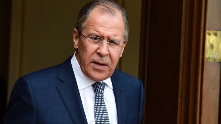 Lavrov'dan Soçi ile ilgili kritik açıklama