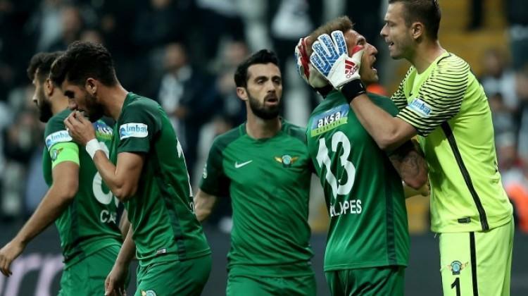 Lukac kurtardığı penaltı için konuştu