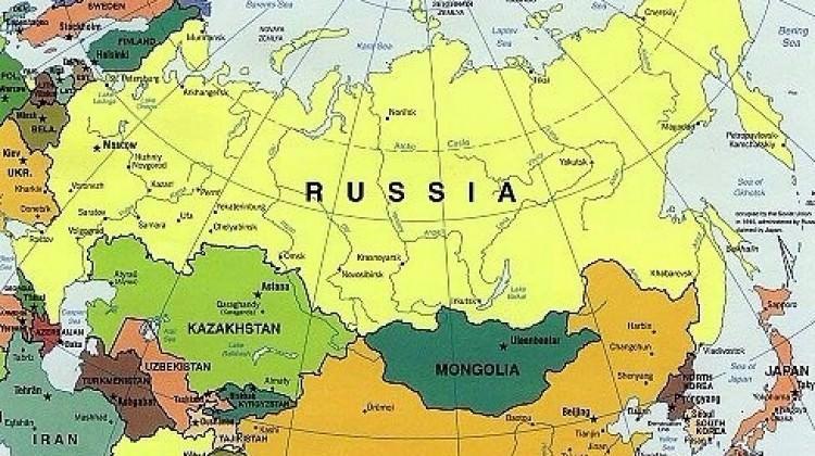 O ülke, Rusya'ya verdiği toprakları geri aldı