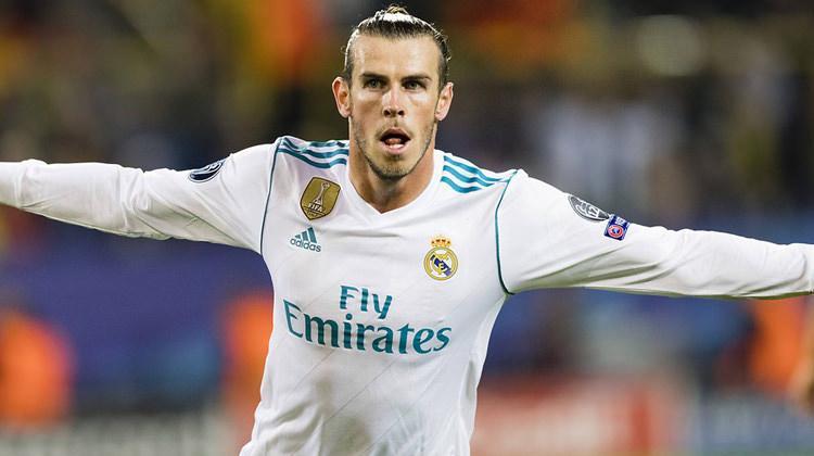 Real Madrid'de Gareth Bale depremi!