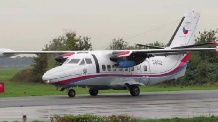 Rusya'da uçak düştü: 1 kişi kurtuldu!