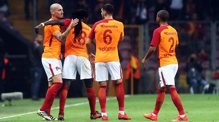 Sürpriz sözler! 'Futbolu G.Saray'da bırakabilirim'