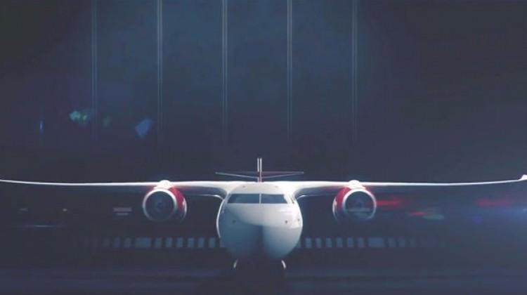 Kotil'den kritik yerli yolcu uçağı açıklaması
