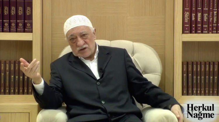 Teröristbaşı Gülen'den kriptolara yeni talimat