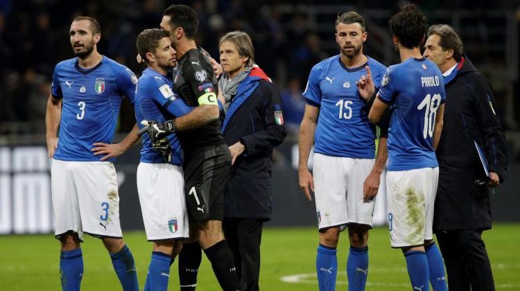 İtalya basını: 'Utanç verici'
