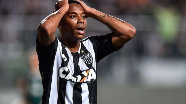 Brezilyalı yıldıza şok! 9 yıl hapis cezası