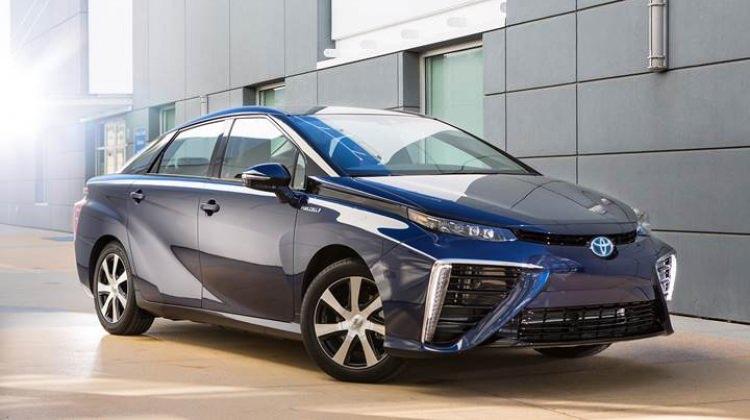 Toyota Elektrikli Araba üretecek Ne Zaman çıkacak özellikleri