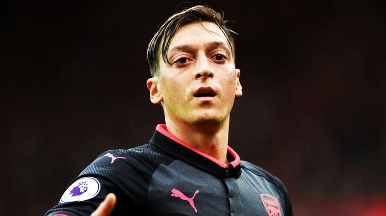 Mesut Özil için son teklif!