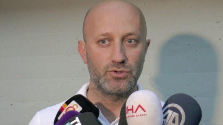 Galatasaray'da Asamoah gelişmesi