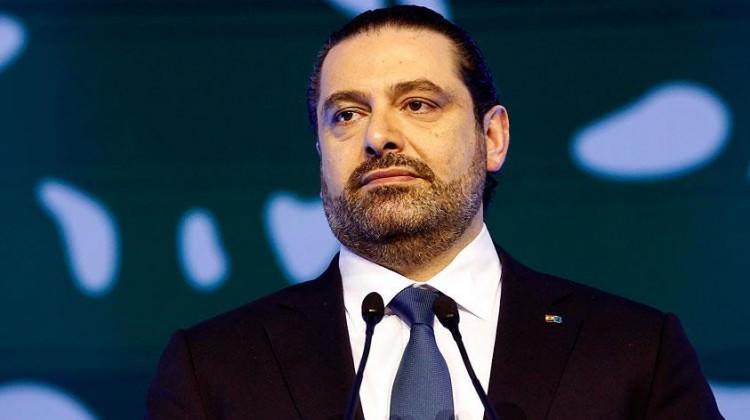Hariri Mısır'da Sisi ile görüşecek