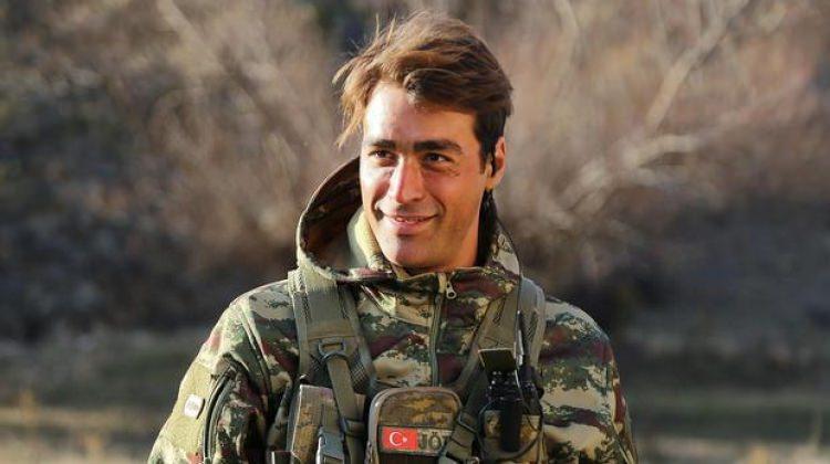 Savaşçı'nın Bozkurt'u Sarp Levendoğlu kimdir? Ayrıntılı hayatı...