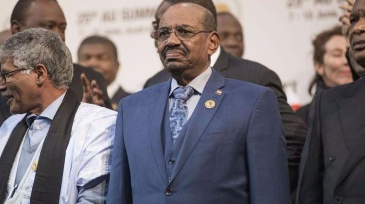 Sudan Devlet Başkanı'ndan Rusya'ya ziyaret