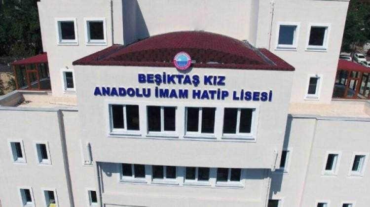 Üniversite ve lise Türkiye'de bir ilke imza attı