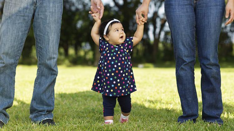 Çocuğunuz hangi özelliğini kimden alıyor?